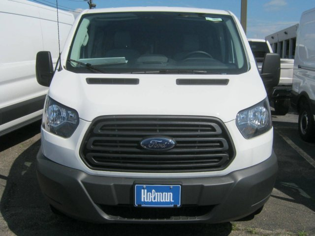 2018 Transit 250 Low Roof 4x2,  Empty Cargo Van #JKA40973 - photo 3