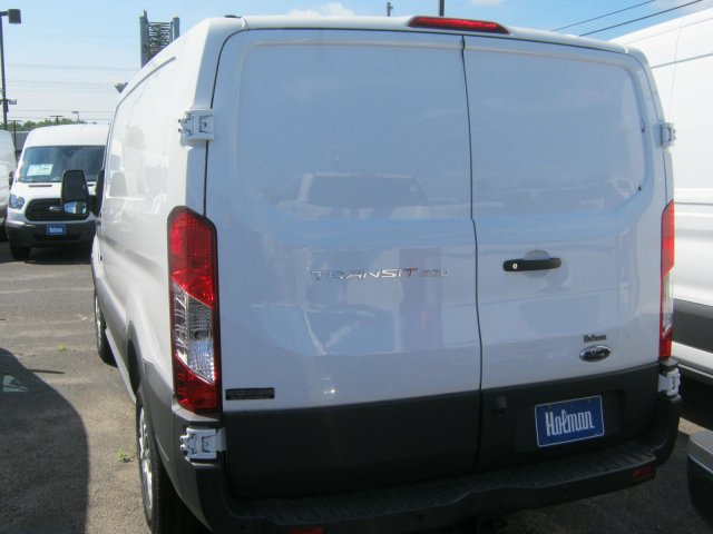 2018 Transit 250 Low Roof 4x2,  Empty Cargo Van #JKA40973 - photo 2