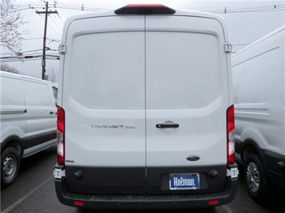 2018 Transit 250 Med Roof 4x2,  Empty Cargo Van #JKA50541 - photo 7