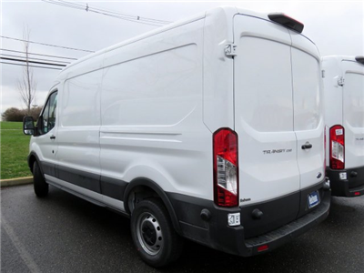 2018 Transit 250 Med Roof 4x2,  Empty Cargo Van #JKA50541 - photo 2
