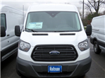 2018 Transit 250 Med Roof 4x2,  Empty Cargo Van #JKA50541 - photo 3