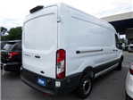 2018 Transit 250 Med Roof 4x2,  Empty Cargo Van #JKA77305 - photo 1