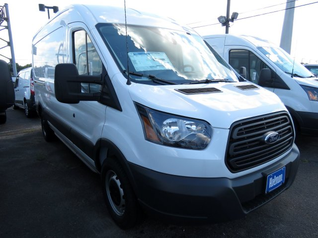 2018 Transit 250 Med Roof 4x2,  Empty Cargo Van #JKA94168 - photo 4