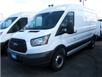 2018 Transit 250 Med Roof 4x2,  Empty Cargo Van #JKA94168 - photo 1