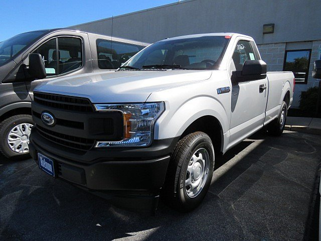 2018 F-150 Regular Cab 4x2,  Pickup #JKC18094 - photo 1