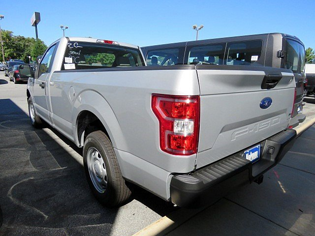 2018 F-150 Regular Cab 4x2,  Pickup #JKC18094 - photo 2