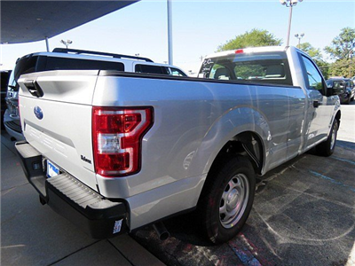 2018 F-150 Regular Cab 4x2,  Pickup #JKC18094 - photo 7