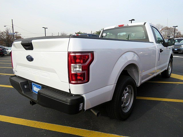 2018 F-150 Regular Cab, Pickup #JKC18115 - photo 7