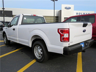 2018 F-150 Regular Cab, Pickup #JKC18115 - photo 2