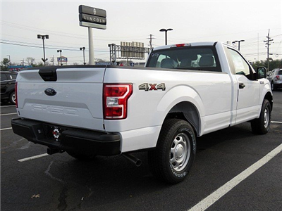 2018 F-150 Regular Cab 4x4 Pickup #JKC30424 - photo 6