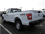 2018 F-150 Regular Cab 4x4 Pickup #JKC30424 - photo 2