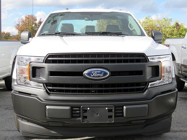 2018 F-150 Regular Cab Pickup #JKC37669 - photo 3