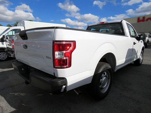2018 F-150 Regular Cab Pickup #JKC37669 - photo 7