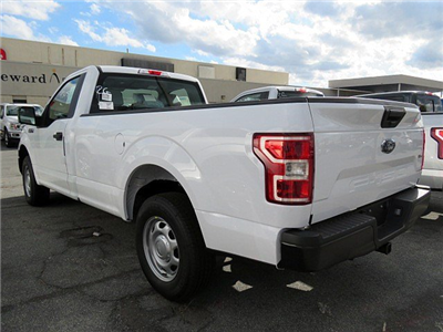 2018 F-150 Regular Cab Pickup #JKC37669 - photo 2