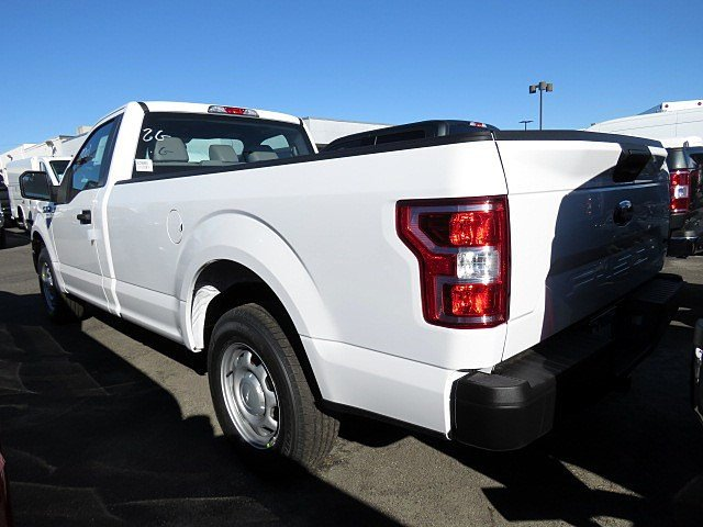 2018 F-150 Regular Cab, Pickup #JKC98869 - photo 2