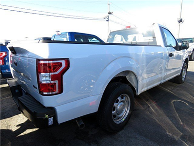2018 F-150 Regular Cab, Pickup #JKC98869 - photo 7