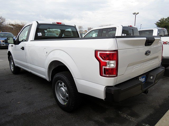 2018 F-150 Regular Cab,  Pickup #JKC98870 - photo 2