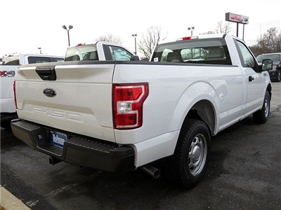 2018 F-150 Regular Cab,  Pickup #JKC98870 - photo 7