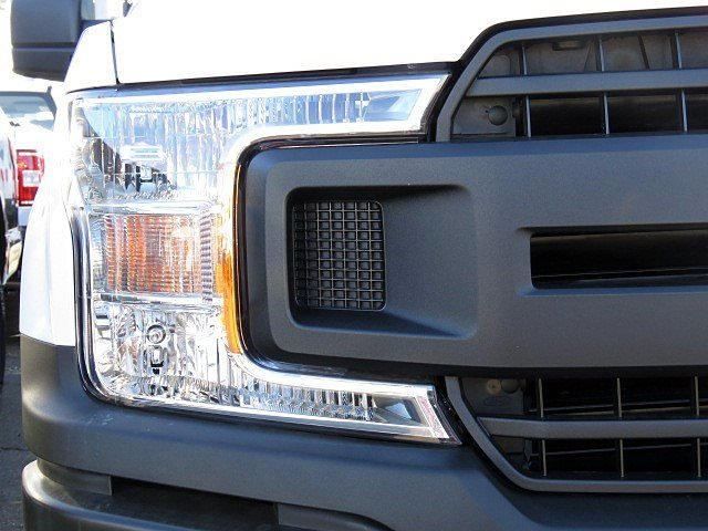 2018 F-150 Crew Cab, Pickup #JKC98872 - photo 6