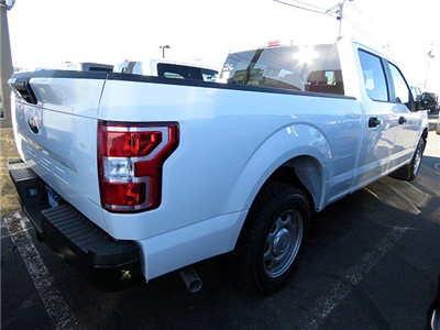 2018 F-150 Crew Cab, Pickup #JKC98872 - photo 7