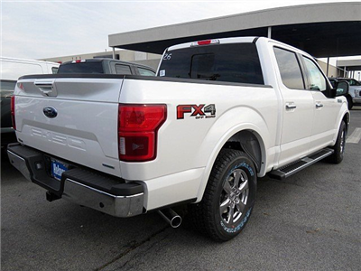 2018 F-150 SuperCrew Cab 4x4, Pickup #JKC98874 - photo 7