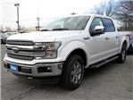 2018 F-150 SuperCrew Cab 4x4, Pickup #JKC98874 - photo 1