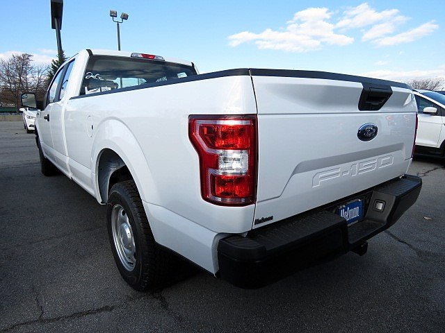 2018 F-150 Super Cab, Pickup #JKC98875 - photo 2