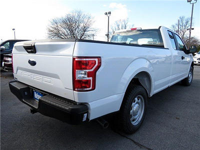 2018 F-150 Super Cab, Pickup #JKC98875 - photo 7