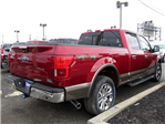 2018 F-150 Crew Cab 4x4 Pickup #JKC98911 - photo 6