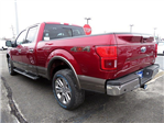 2018 F-150 Crew Cab 4x4 Pickup #JKC98911 - photo 2
