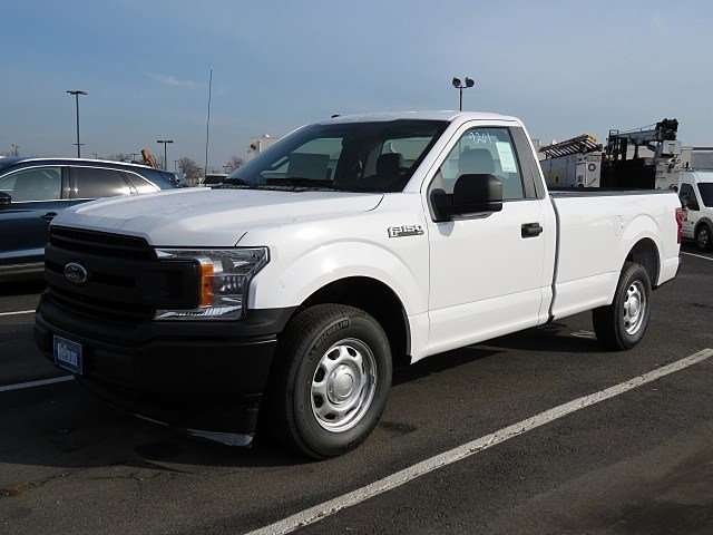 2018 F-150 Regular Cab 4x2,  Pickup #JKD11933 - photo 1