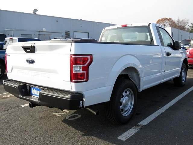 2018 F-150 Regular Cab 4x2,  Pickup #JKD11933 - photo 7