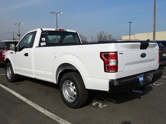2018 F-150 Regular Cab 4x2,  Pickup #JKD11933 - photo 2
