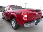 2018 F-150 Super Cab 4x4, Pickup #JKD11936 - photo 2