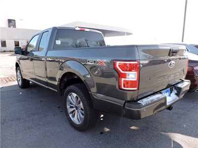 2018 F-150 Super Cab 4x4, Pickup #JKD11978 - photo 2