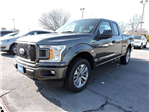 2018 F-150 Super Cab 4x4, Pickup #JKD11978 - photo 1