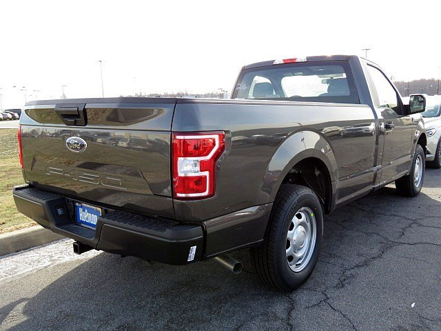 2018 F-150 Regular Cab, Pickup #JKD24486 - photo 6