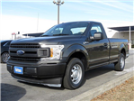 2018 F-150 Regular Cab, Pickup #JKD24486 - photo 1