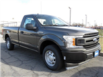 2018 F-150 Regular Cab, Pickup #JKD24486 - photo 3