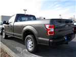 2018 F-150 Regular Cab, Pickup #JKD24486 - photo 2