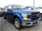 2018 F-150 Super Cab 4x4,  Pickup #JKD24487 - photo 4
