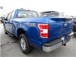 2018 F-150 Super Cab 4x4,  Pickup #JKD24487 - photo 2