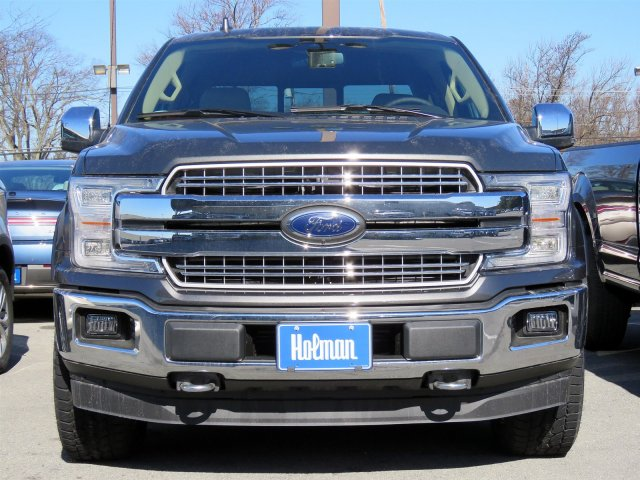 2018 F-150 SuperCrew Cab 4x4,  Pickup #JKD63397 - photo 3