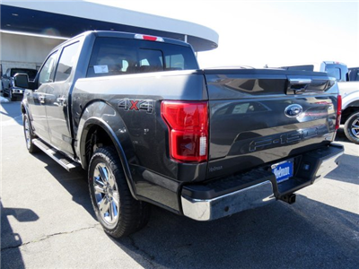2018 F-150 SuperCrew Cab 4x4,  Pickup #JKD63397 - photo 2