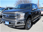 2018 F-150 SuperCrew Cab 4x4,  Pickup #JKD63397 - photo 1