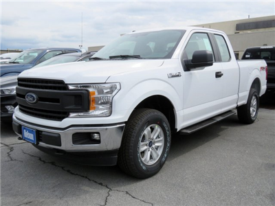 2018 F-150 Super Cab 4x4, Pickup #JKD77085 - photo 1