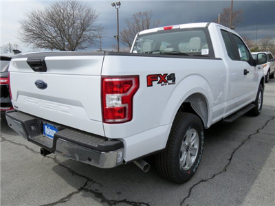 2018 F-150 Super Cab 4x4, Pickup #JKD77085 - photo 7