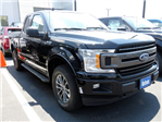 2018 F-150 Super Cab 4x4,  Pickup #JKE68592 - photo 4