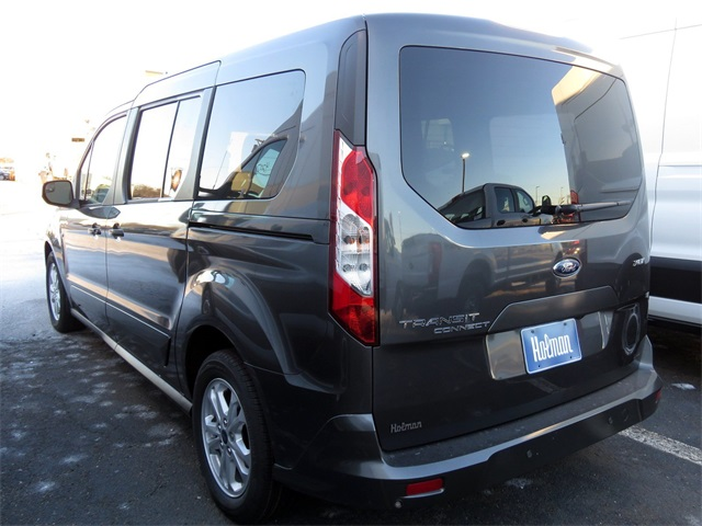2019 Transit Connect 4x2,  Passenger Wagon #K1411989 - photo 2