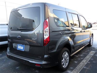 2019 Transit Connect 4x2,  Passenger Wagon #K1411989 - photo 7